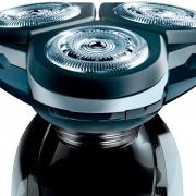 Philips RQ125017 Rasoio SensoTouch 3D