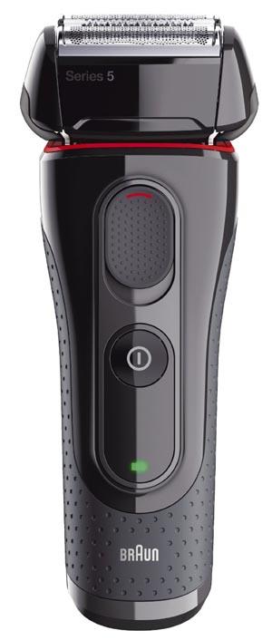Braun 5020