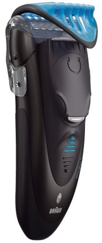 BABYLISS GE epilatore wireless Wet & Dry 2 velocità | eBay