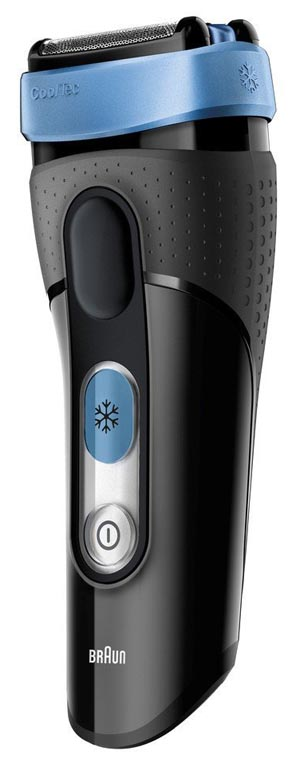 Braun Cooltec CT2cc