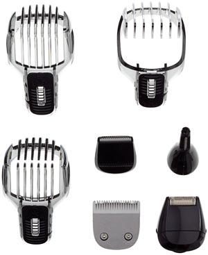 Philips QG3380/16 accessori